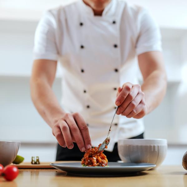 I migliori chef